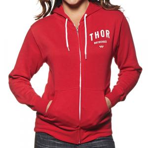 Thor - Shop Zip-Up Hoody (Women)