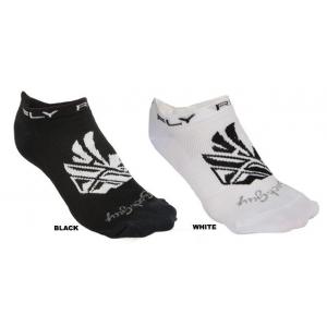 Fly Racing - No Show Socks