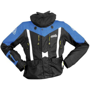 Leatt - 2013 GPX Adventure Jacket