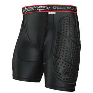 Troy Lee Designs - BP3600 Protective Short (Adult & Youth)
