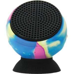 Speaqua Sound Co. - Barnacle Plus Waterproof Wireless Speaker