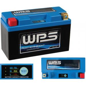 WPS - Featherweight Lithium Batteries