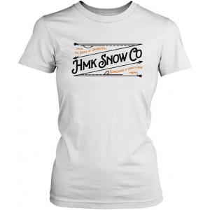 HMK - Women's Stitch Tee