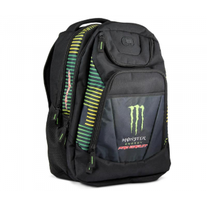 Ogio - Pro Circuit Monster Tribute Backpack