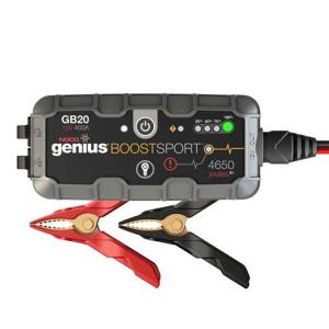 Noco Genius - Boostsport Jump Starter GB20