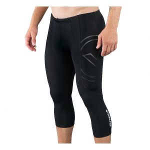 Virus - Co16 VMoto Stay Cool Riders Boot Cut Compression Pant