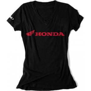 Factory Effex - Honda Horizontal Tee (Womens)