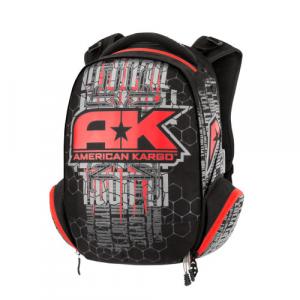 American Kargo - Commuter Backpack