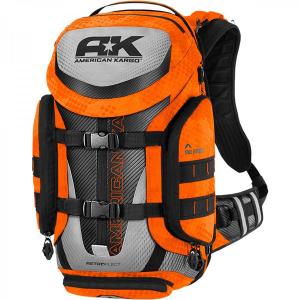 American Kargo - Trooper Backpack