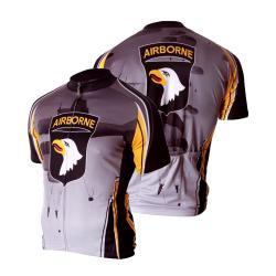 83 Sportswear 101st Airborne Cycling Jersey