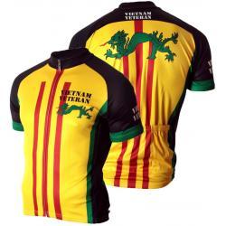 83 Sportswear Vietnam Veteran Cycling Jersey