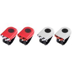 Ravx Lumi X5 Rechargeable Mini Bicycle Lights
