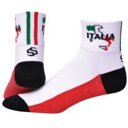 SOS Italia Cycling Socks