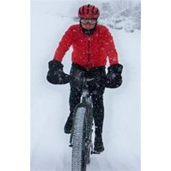 Bar Mitts Police Mountain Bike Handle Bar Cold Weather Hand Protectors
