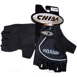 Chiba Quick Release Evolution Gel Bike Cycling Gloves - Extra Small