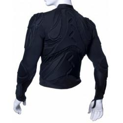 Crash Pads Upper Body Armor (Without Tail) - 6100