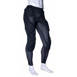Crash Pads Mesh Long Protection Underwear - 2100