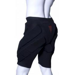 Crash Pads Dry-Power Underwear Padded Shorts - 2600