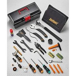 Ice Toolz Pro Shop Mechanic Bicycle Tool Kit