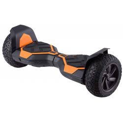 GO-BOWEN Self Balancing Bluetooth Scooter - 350 W - Orange Ninja