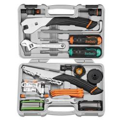 Ice Toolz Ultimate Bicycle Tool Kit - 82A8