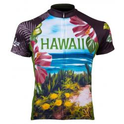 Primal Wear Hawaii Aloha Cycling Jersey