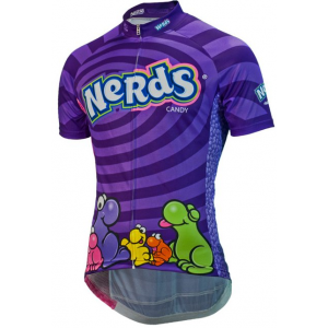 Brainstorm Gear Nestle Nerds Candy Men's Cycling Jersey