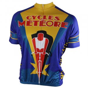 83 Sportswear Meteore Cycling Jersey