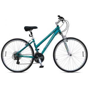 Giordano G7 Women's 7 Speed Hybrid Bicycle