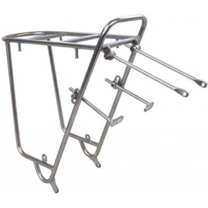 "Nitto MT Campee 20R Rear Pannier Bicycle Rack (26"")"