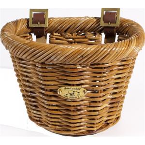 Nantucket Bike Baskets Cisco Collection D-Shape  (For A Childs Bike)