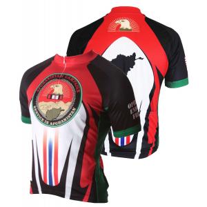 83 Sportswear Afghanistan OEF Cycling Jersey