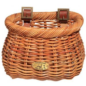 Nantucket Bike Basket Cisco Rattan Collection - For Child's Bike