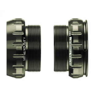 Record Threaded Ultra-Torque Bottom Bracket - English