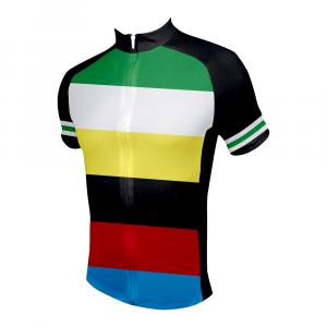 83 Sportswear Men's Rugby Cycling Jersey