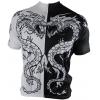 83 Sportswear Dragon Tattoo Cycling Jersey