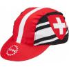 World Jersey Certified Swiss Cycling Cap