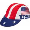 World Jersey Certified USA Cycling Cap