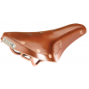 Brooks Cambium B17 Special Short Saddle - Honey