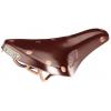 Brooks Cambium B17 Special Short Saddle - Antique Brown