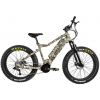 Rambo NOMAD Camo 11 Speed Fat Tire Electric Power Bike - 750W