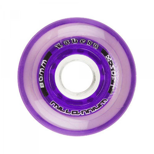 Labeda Gripper Millennium Inline Hockey Skate Wheels - 4 Pack