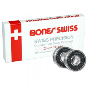 Bones Ceramic Skate Bearings