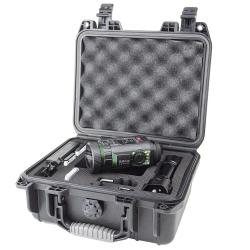 SiOnyx Aurora Explorer Edition Color Digital Night Vision Camera and 940nm IR Illuminator w/ Mount, Batteries, Micro-SD, and Case K010500