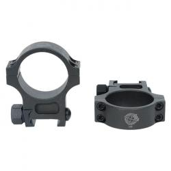 PRI Weaver Style 34mm Scope Ring Set Standard for Zeiss Victory Scopes 489963