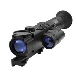 Pulsar Digisight Ultra N450 Digital Night Vision Like New Demo Riflescope PL76617