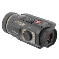 SiOnyx Aurora Pro Explorer Edition Like New Demo Color Digital Night Vision Camera and 940nm IR Illuminator w/ Mount, Batteries, Micro-SD, and Case K
