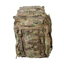 Accuracy International AI 40L Backpack Multicam N00602-M1