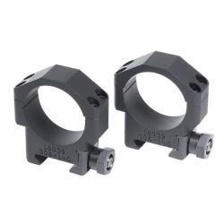 """Badger Ordnance 34mm Scope Ring Standard (1.00"""") Aluminum 306-140"""