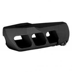 Cadex MX1 7/8-24 (.408 Cheytac) Thread Black Muzzle Brake 3850-045
